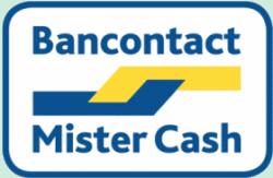 Bancontact OK